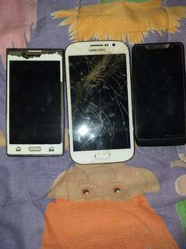 LG optimus 7 / Motorola D3/Samsung grand neo