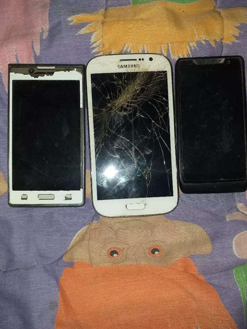 LG optimus 7 / Motorola D3/Samsung grand neo