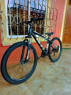 Bicicleta gti aro 27