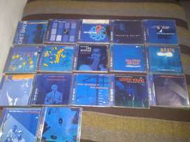 The blue note collection