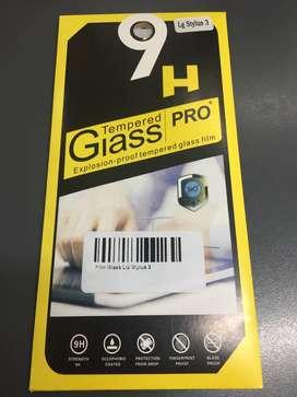 FILM GLASS LG STYLUS 3