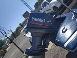 MOTOR YAMAHA 40 2018 ,ARRANQUE MANUAL