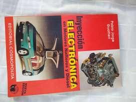 Inyección electrónico de motora.nafterosy diesel e cosmopolita 1996 176 ilustr