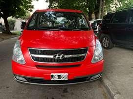 Hyundai H1, 12 as, manual Full 2011 ,Tomó usado, Financió Exelente !!