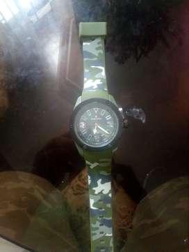Reloj Swiss Sport Hombre