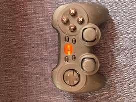Gamepad logitech