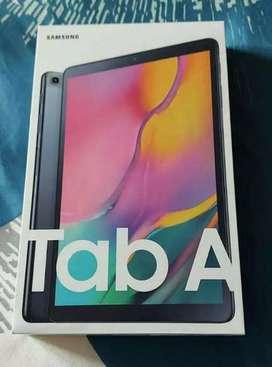 Tablet samsung galaxy tab 10.1 pulgadas