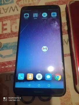 Vendo Huawei mate 10 lite