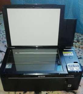 Vendo Impresora Epson 135