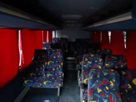 Minibús Marcopolo 2005