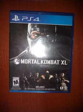 Mortal Kombat XL $1800