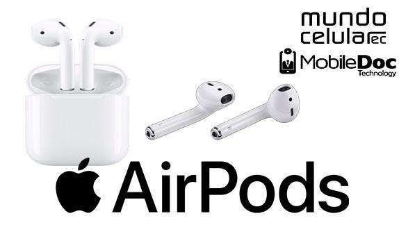 Airpods, Airpods 2 Apple originales Tarjeta de Crédito Garantía 0