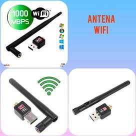 Antena de Wifi