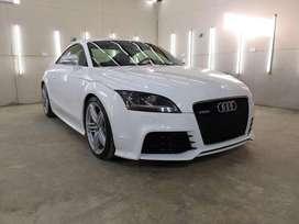 Audi TTRS 2.5t