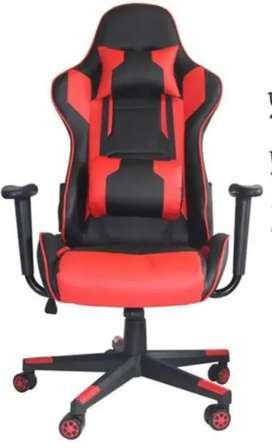 Se vende silla gamer