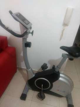 Bicicleta Fija Magnética