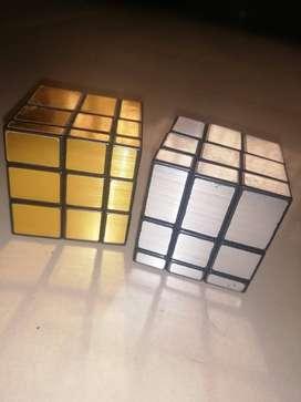 cubos mirror
