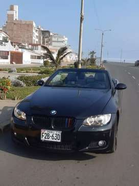 BMW Deportivo Convertible