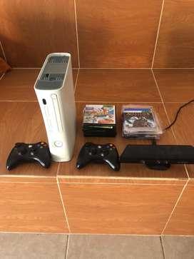 Consola X BOX 360