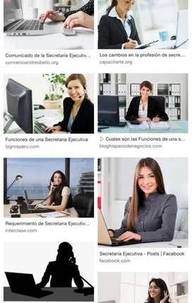 Administrador Secretaria
