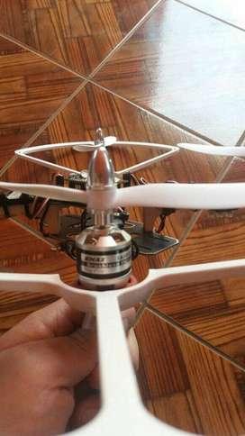 drone proyecto piezas electronica