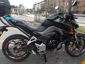 Honda 190 urgente venta