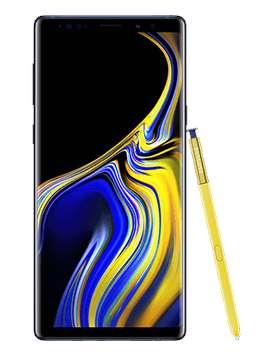 Samsung Note 9 Perfecto Estado