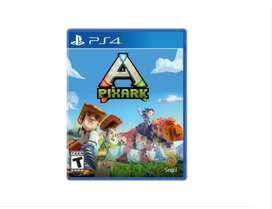 Juego Sony Playstation 4 Pixark A Ps4