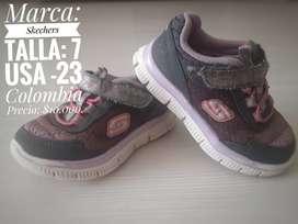 Ropa y zapatos niña marcas Carter's y otras (usada)