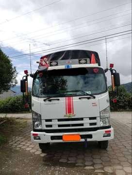 Se vende camión en buen estado