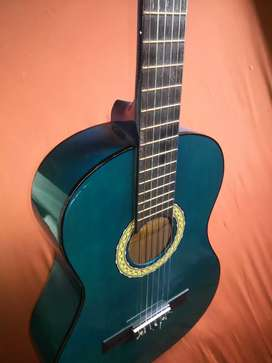 Vendo guitarra en perfecto estado