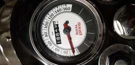 Vendo royal enfield classic 350