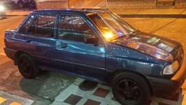 Vendo o cambio ford festiva 99 inyeccion