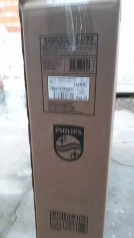 Ofertas televisor pantalla 50 pulgadas hultra Hd 4k nuevo en caja