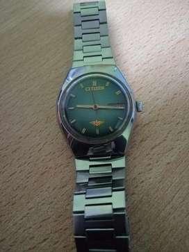 Vendo Reloj Citizen Automático Excelente