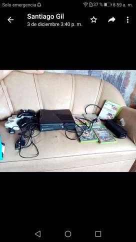 Xbox360 nuevesito