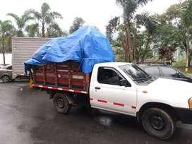 Económicos acarreos en Bello y Medellín muy económicos con buen servicio