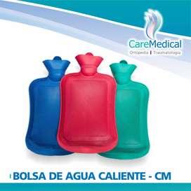 Bolsa Agua Caliente - Ortopedia Care Medical