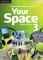 Your Space 3 Student´s Book