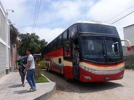 Bus Scania Carrocería Marcopolo Año 97 Motor 113