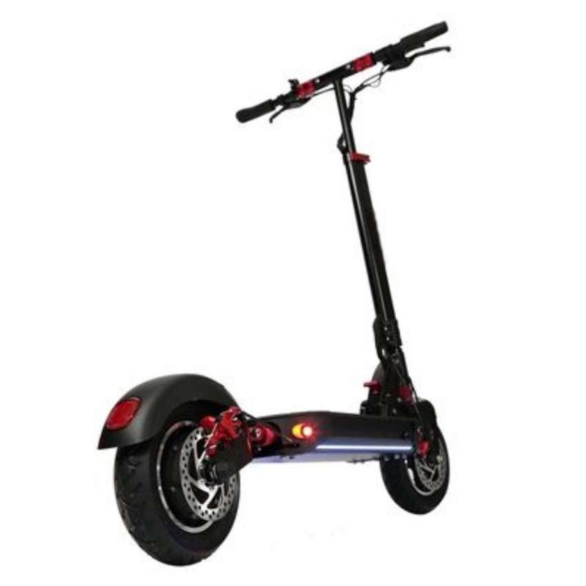 Scooter Eléctrico 500w 0