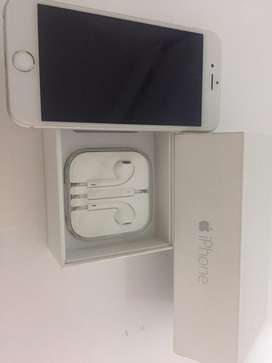 IPHONE 6 EXCELENTE ESTADO