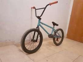 Permuto bmx impecable por ps4 paso bike check