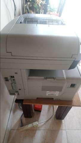 fotocopiadora Richo 301