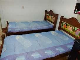 Venta de camas gemelas