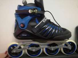Vendo Patines Semiprofesionales Chicago