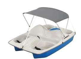 Bote Sun Dolphin para 5 personas.