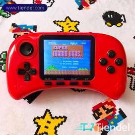 Consola Portátil de Videojuegos Retro Station Pocket  400 Juegos