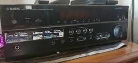Amplificador Yamaha excelente estado