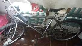 Vendo bici rodado 26 interesado al wsp .. no llevo
